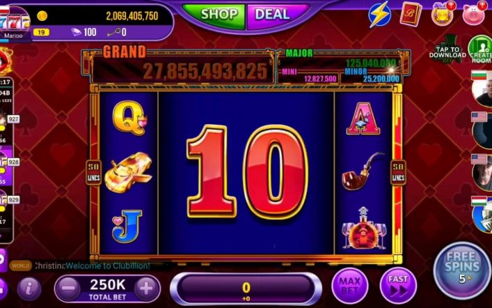 Free real money casino slots as the way to earn funds without making any deposits